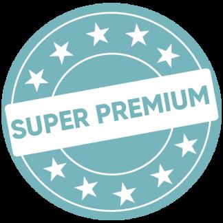 Super Premium Range