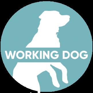 Working Dog Range